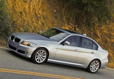 328i 2011 Specs by Bmw 328i Sedan Us Spec E90 2009 11 Images