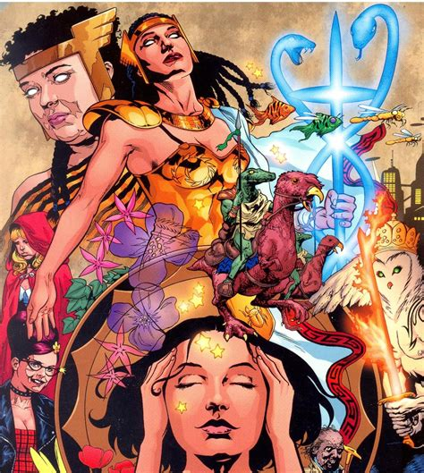libro promethea book 1 paul s review of promethea by alan moore