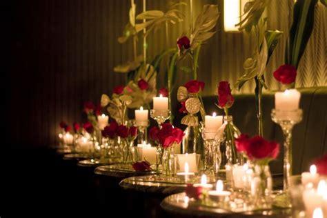 black light dinner gold chain black gold dinner the of bon vivant