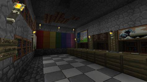 minecraft basement minecraft ideas basement bar paranoid