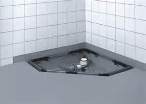 dusch wanne f 252 nfeck duschkabine pentagono 90 x 90 x 200 cm inkl