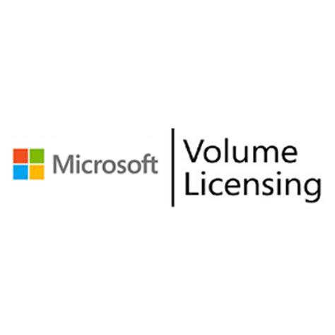 Microsoft Volume License sharepointsvr 2013 sngl olp nl