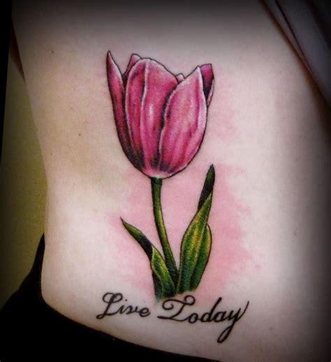 tulip tattoos designs 50 tulip design ideas nenuno creative