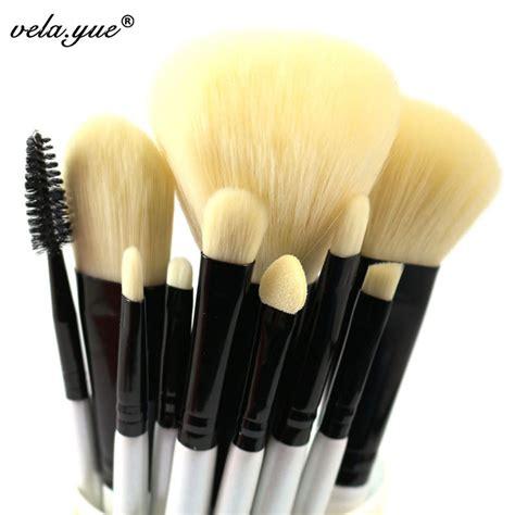 Eyeshadow Function Kit 10pcs professional makeup brushes set high quality makeup