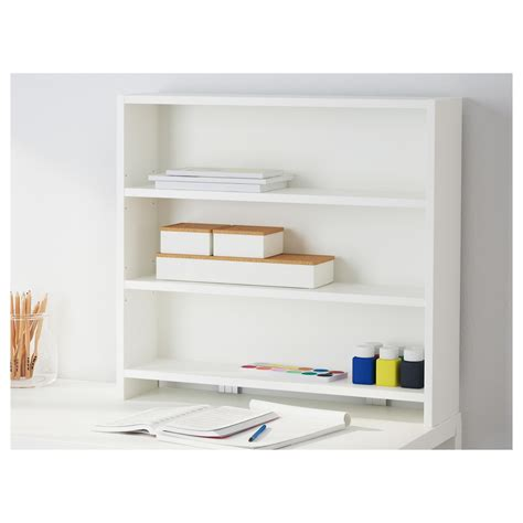 desk with top shelf p 197 hl desk top shelf white green 64 x 60 cm ikea