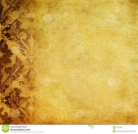 grunge floral background stock image image of history 1641989 grunge floral background stock images image 3471854