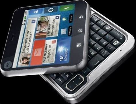 motorola flipout square shaped android phone confirmed