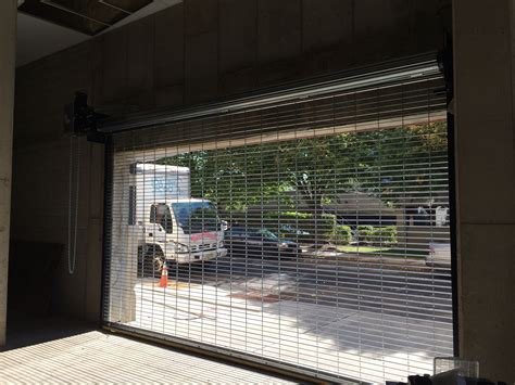 Overhead Roll Up Doors Motorized Metal Roll Up Shutters And Rapid Overhead Roll Up Doors