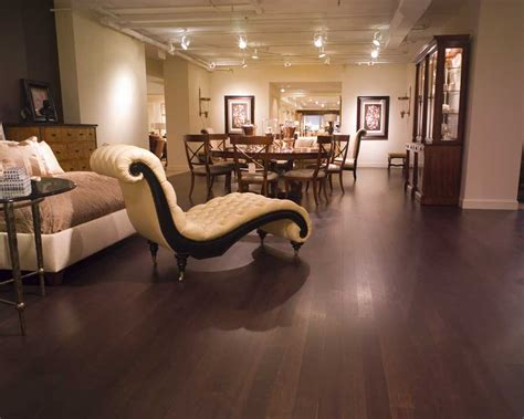 Interior Design Ideas Dark Wood Floors, Photos of ideas in