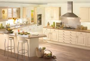 Cream Shaker Kitchen Ideas Eco Kitchens In Maldon Chelmsford Essex And London By