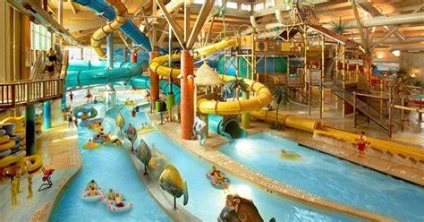 top 10 indoor water parks in the u s budget travel