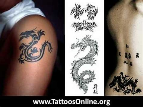 japanese tattoo dragon best designs for japanese tattoos