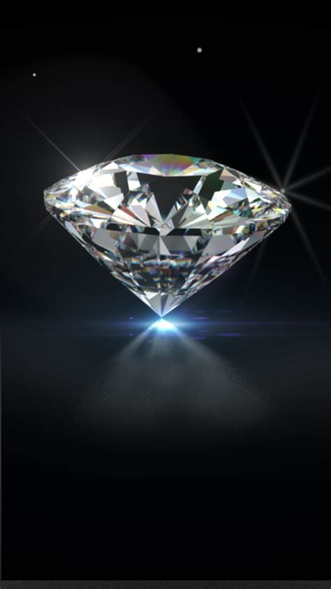 wallpaper for iphone 6 diamond diamond live wallpaper for android free amazon co uk