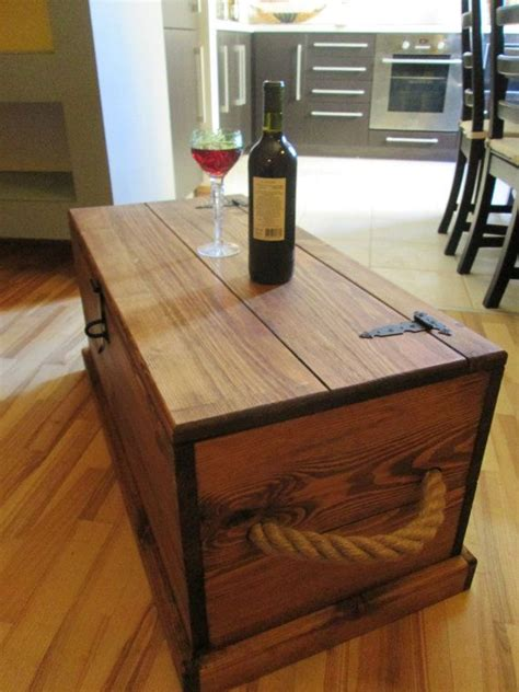 wooden trunk coffee table best 25 storage trunk ideas on gold