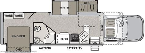dynamax rv floor plans 2018 dynamax corp rv isata 5 series 36ds 4x4 super c rv