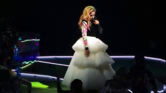 Dvd Import Gaga Tour gaga 14 born this way live joanne world tour vancouver bc opening aug 1 2017