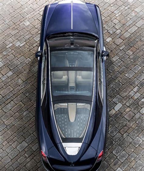 Wie Sieht Das Teuerste Auto Der Welt Aus by Rolls Royce Sweptail Das Ist Das Teuerste Auto Der Welt