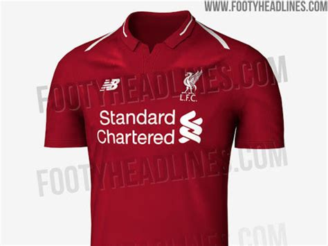 direct design clothes liverpool photos designs for liverpool s home kit for 2018 19