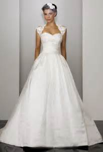 wedding dresses for a fall wedding fall wedding dresses gowns 2012