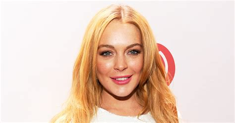 Has Lindsay Lohan by Lindsay Lohan Has A New Accent And She Named It