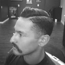 gentlemens cut hairstyle boardwalk barber shop riverside barber shop