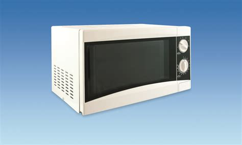 Oven Low Watt white low wattage microwave oven 17 litre pls