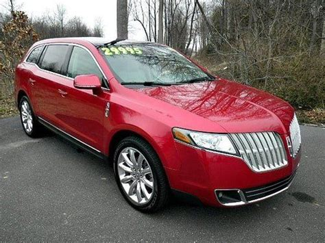 how to sell used cars 2011 lincoln mkt parking system find used 2011 lincoln mkt quot mint quot in milford delaware united states for us 28 915 00