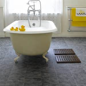 Bathroom Vinyl Flooring Ideas bathroom flooring ideas for small bathrooms small room decorating
