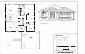 Sample House Design Floor Plan by Sample House Plans Smalltowndjs Com