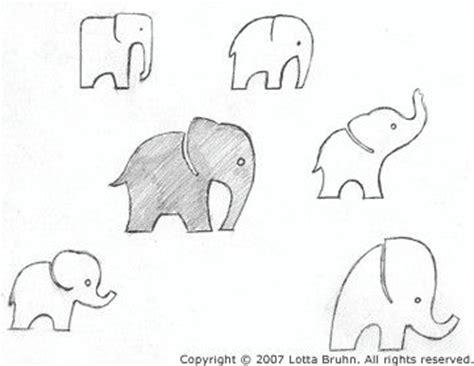 25+ best ideas about small elephant tattoos on pinterest