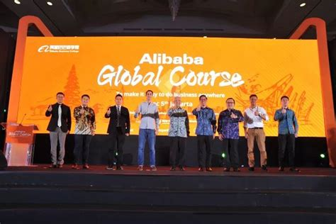alibaba global course indonesia edukasi e commerce untuk ukm dari alibaba swa co id