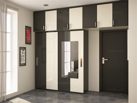 Laminate Wardrobe Door Designs by Best Quality Laminate Wardrobe Designs