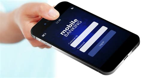 mobile banking service low priority given to mobile banking services in gcc