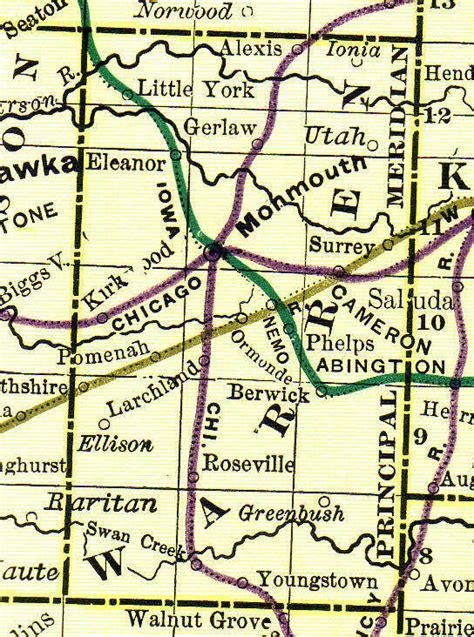 Warren County Divorce Records Warren County Illinois Genealogy Vital Records
