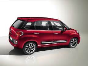 How Much Is A Fiat 500l Fiat 500l 2013 Car Image 4 Of 14 Diesel Station