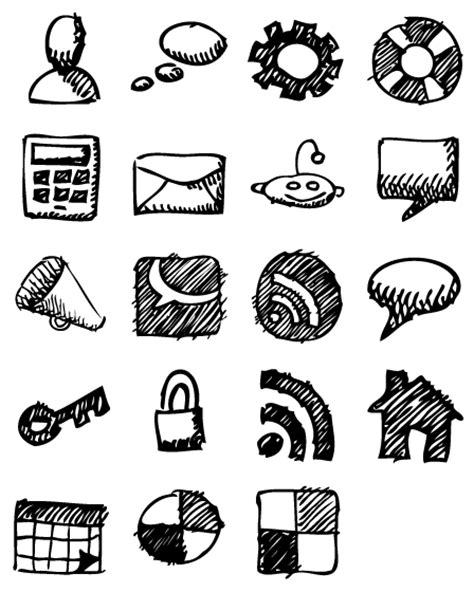 sketchbook icon sketch 19 free icons icon search engine