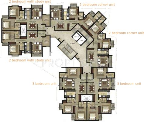 2 bhk flat design plans 1450 sq ft 2 bhk 2t apartment for sale in shalimar garden