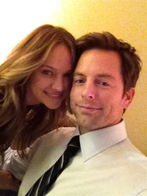 yrs sharon case and michael muhney together again in michael sharon michael muhney photo 34866354 fanpop