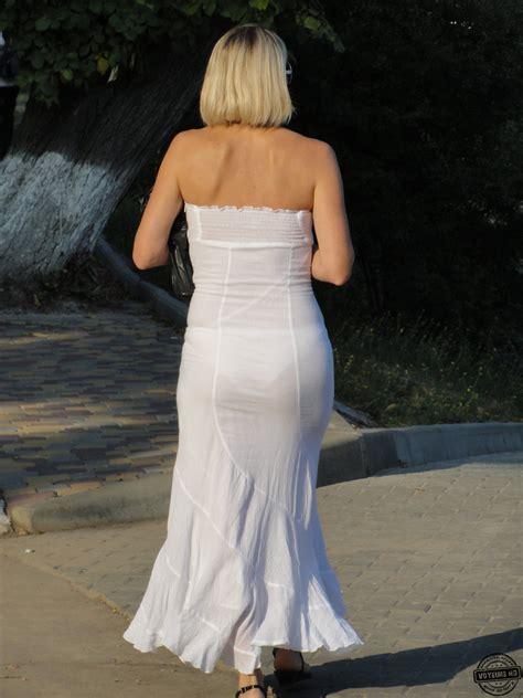 Amateur Voyeur Shower visible panty lines voyeur videos