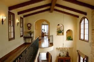 Spanish Style Homes Interior Gorgeous Classic Spanish House Exterior And Interior
