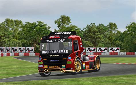 trucks race reiza studios race truck previews virtualr sim