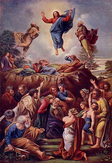 Bilder Lebenslauf Jesus Jesus Christus Jesus Nazareth Lebenslauf Christi Himmelfahrt