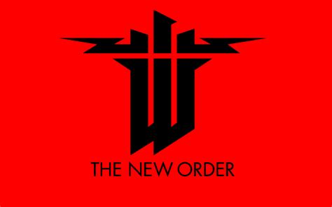 The New Order wolfenstein the new order wp2v2 by dtwx on deviantart