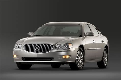 2008 buick lacrosse reviews 2008 buick lacrosse picture 156828 car review top speed