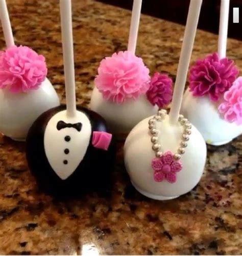 Cake Pops For Wedding Shower by Best 25 Bachelorette Cake Pops Ideas On