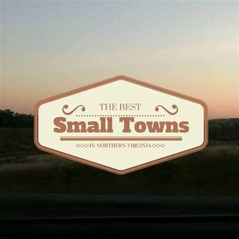 a small town story colonial virginia books best small towns in northern virginia passport to