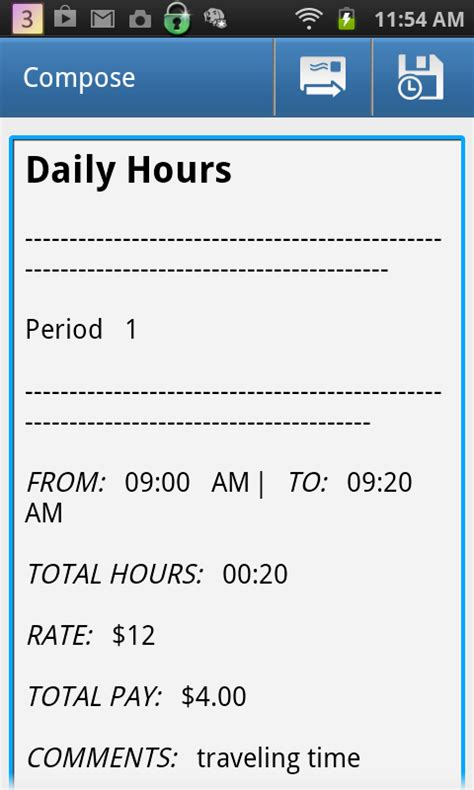 calculate hours worked timesheet calculator app ranking