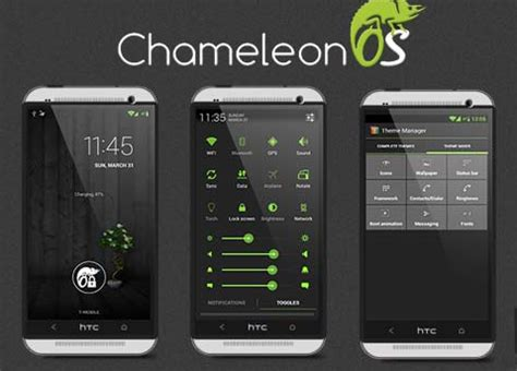 some of the best custom roms for sprint htc one