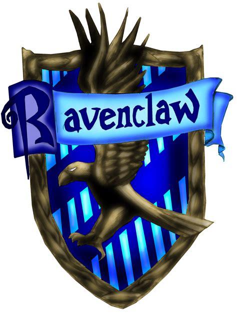 Ravenclaw Crest Image