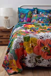 Daybed Sheets And Comforters Bedding From Anthropologie Interiors Pinterest
